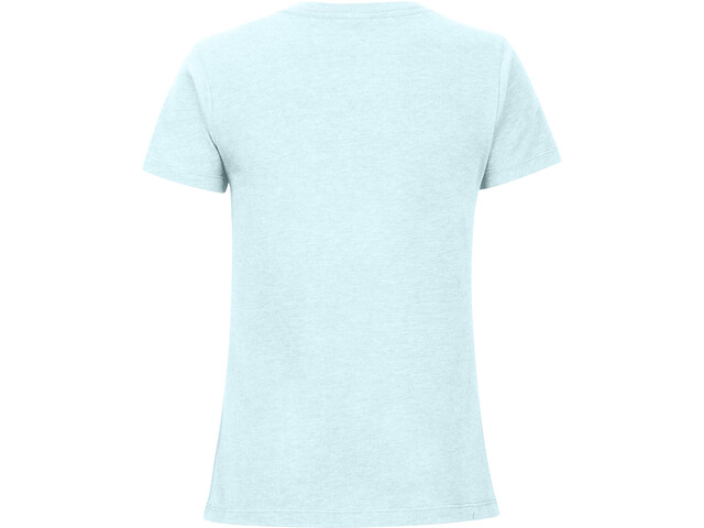 Marmot Coastal Camiseta Manga Corta Mujer, azul